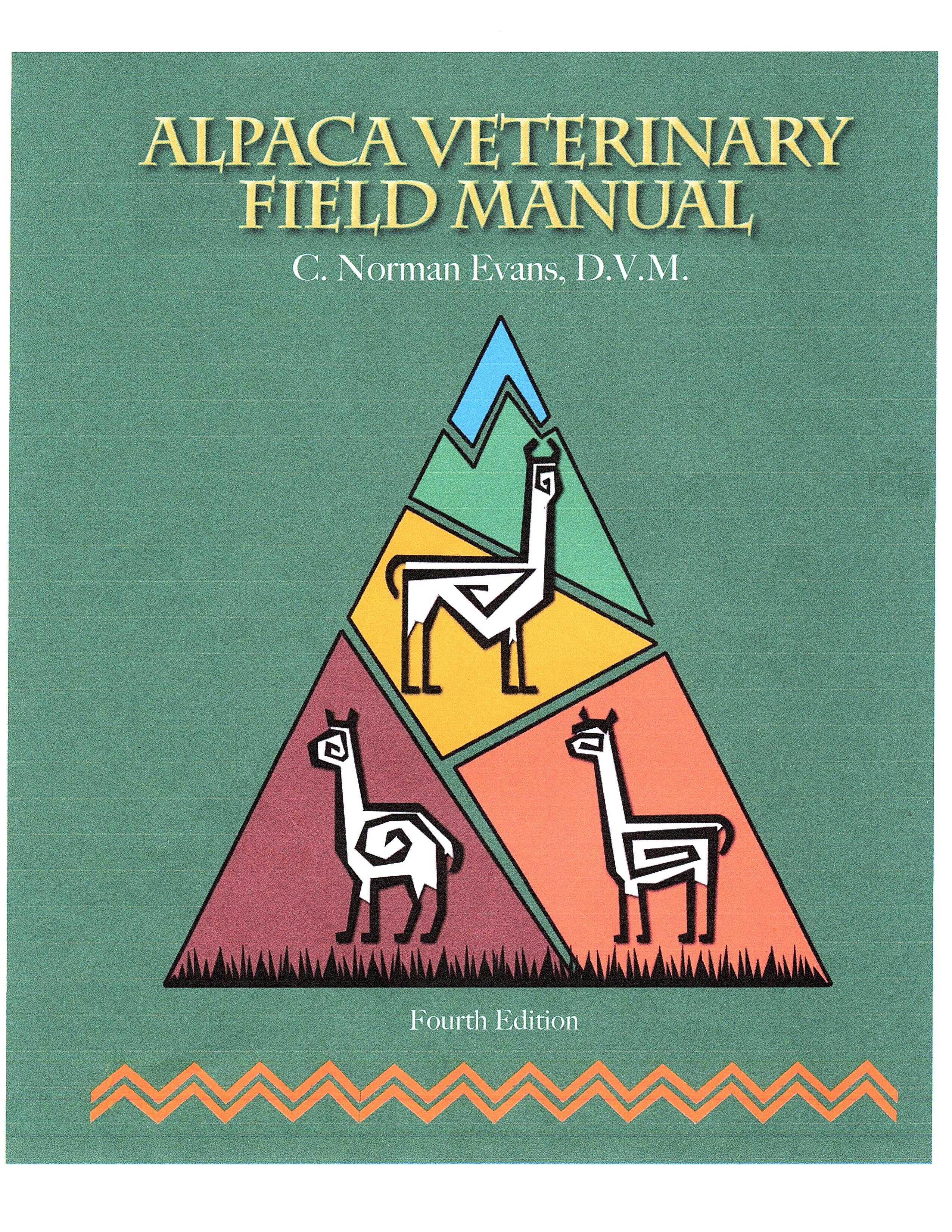 Dr Evans Field manual 4th edition